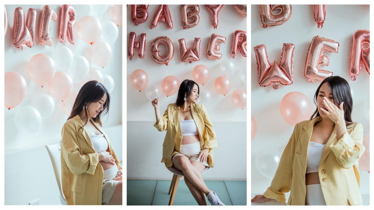 Baby Shower性別派對 It's a girl!!感動又好玩的性別派對,舉辦Baby Shower的準備事項