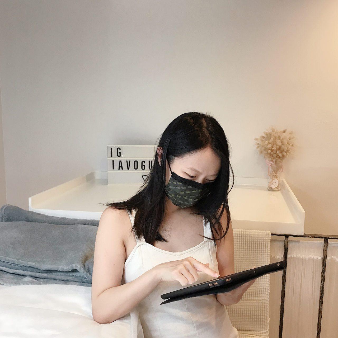 台北中山霧眉推薦|IA專業美睫設計,氣質粉霧眉,媽媽每天省下10分鐘化妝時間!